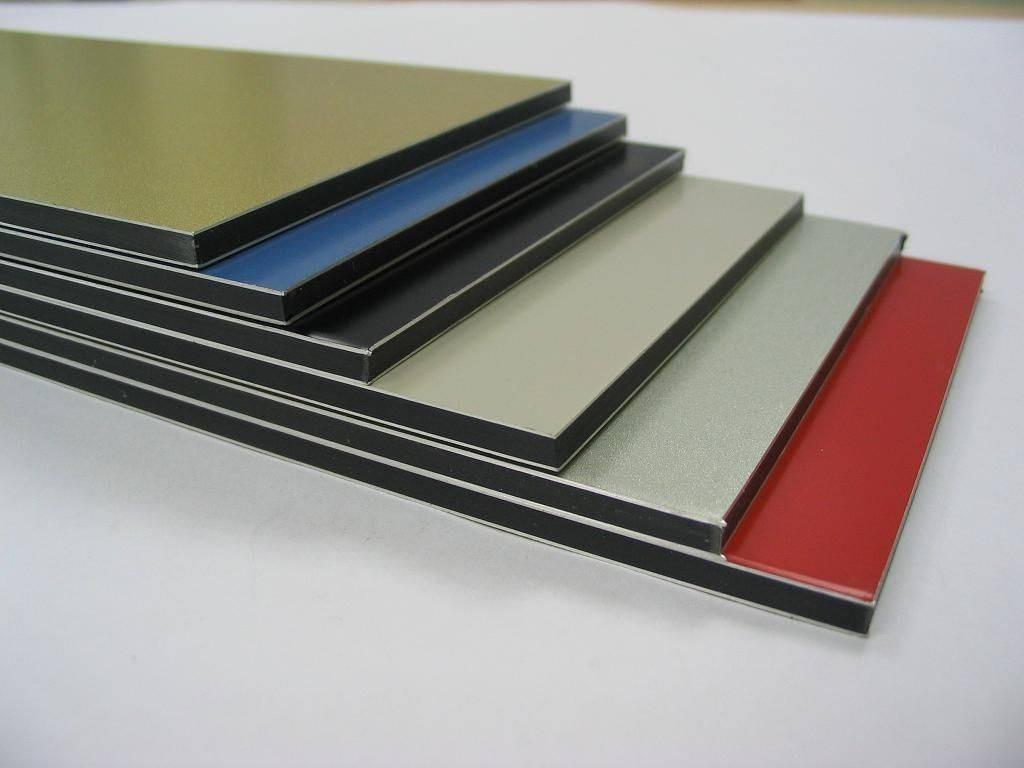 Bạn có thể chọn biển công ty chất liệu Aluminum