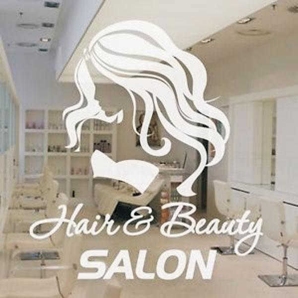 mẫu biển quảng cáo tóc đẹp