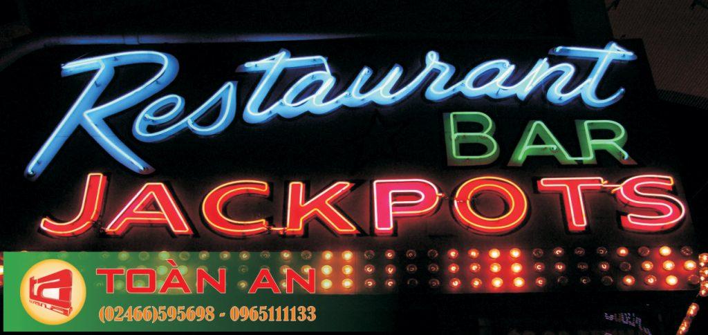 Làm biển quảng cáo tại quận Thanh Xuân