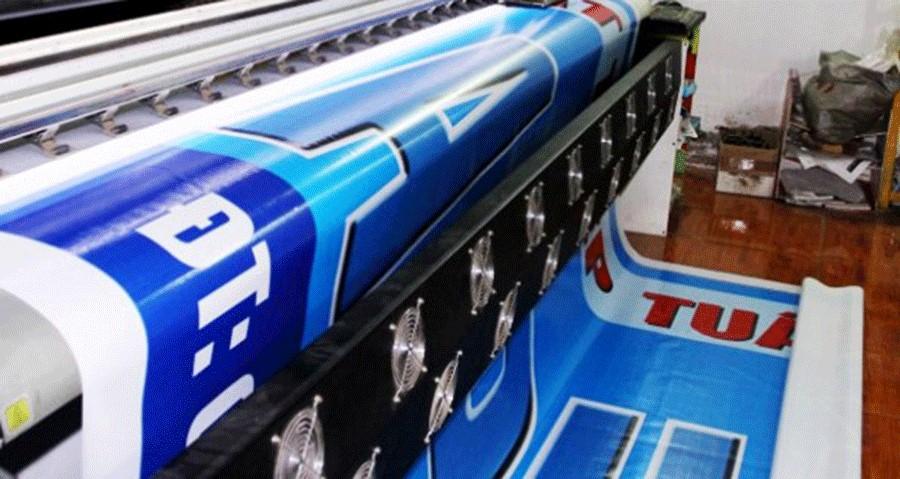 Dịch vụ in ấn tiến hành theo yêu cầu của khách hàng, tất cả đều được làm tốt nhất có thể
