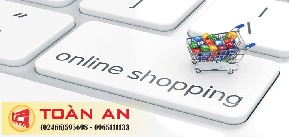 Công ty làm biển online tại Hà Nội