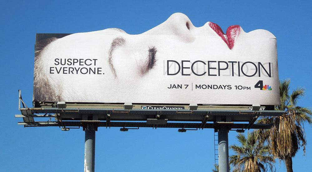 Biển quảng cáo ấn tượng