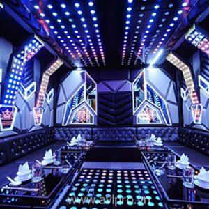 phòng hât karaoke nhỏ