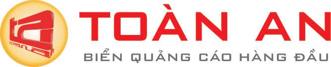 Logo biển quảng cáo toàn an